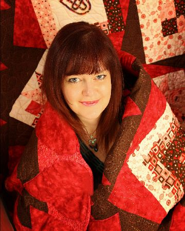 Nikki Foley Quilt Tours Amp Cruises With World Of Quilts